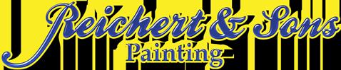 Woodbury Minnesota professional painter, Reichert & Sons painting St Paul Mn
