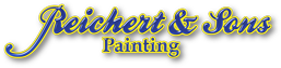 Woodbury Minnesota professional painter, Reichert & Sons painting St Paul Mn
