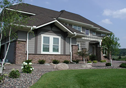 Woodbury Minnesota Professional Exterior Painting Contractor