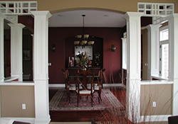 Woodbury Minnesota Professional Interior Painting Contractor