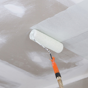 Woodbury Minnesota Professional Ceiling Preparation and Painting Contractor