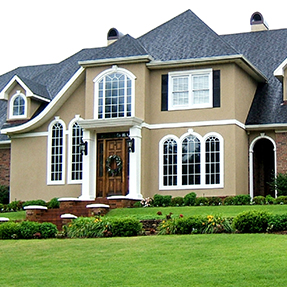 Woodbury Minnesota Professional Stucco Painting Contractor